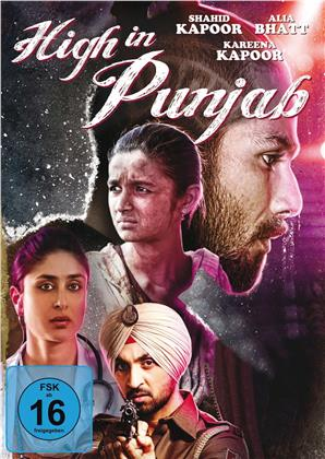 High in Punjab (2016)
