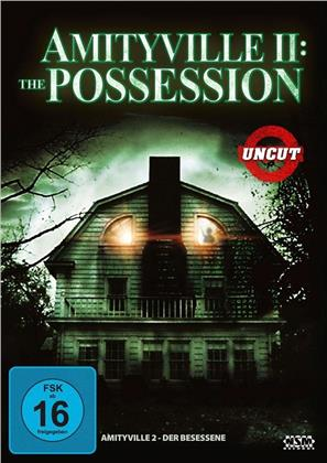 Amityville 2 - The Possession - Der Besessene (1982) (Uncut)