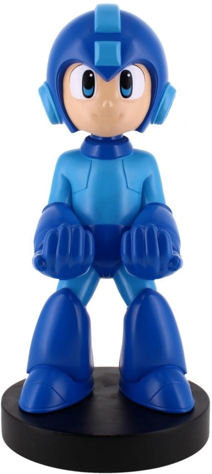 Cable Guy - Mega Man incl 2-3m Ladekabel