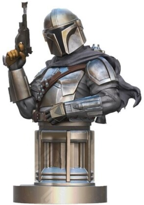 Cable Guy - Mandalorian Star Wars incl 2-3m Ladekabel