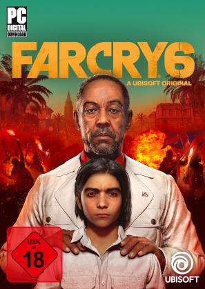 Far Cry 6 (German Edition)
