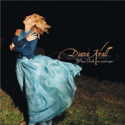 Diana Krall - When I Look In Your Eyes (2020 Reissue, UHQCD, Limited, Japan Edition)