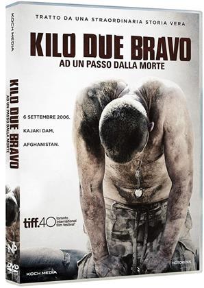 Kilo Due Bravo - A un passo dalla morte (2014)