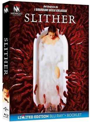 Slither (2006) (Midnight Factory, Edizione Limitata)