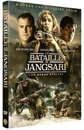 The Battle of Jangsari - Les héros oubliés (2019)