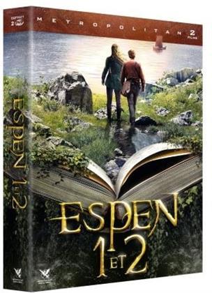 Espen 1 & 2 (2 DVDs)