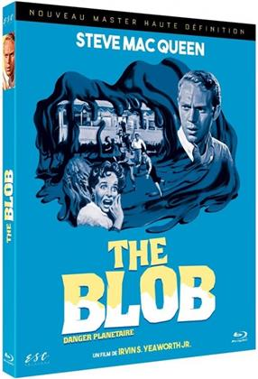 The Blob - Danger planétaire (1958) (Nouveau Master Haute Definition)