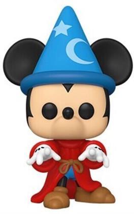 Funko Pop! Disney: - Fantasia 80Th - Sorcerer Mickey
