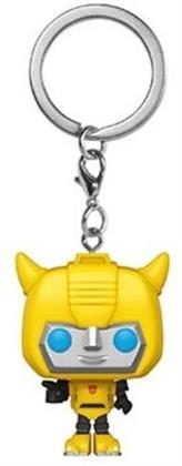 Funko Pop! Keychain: - Transformers- Bumblebee
