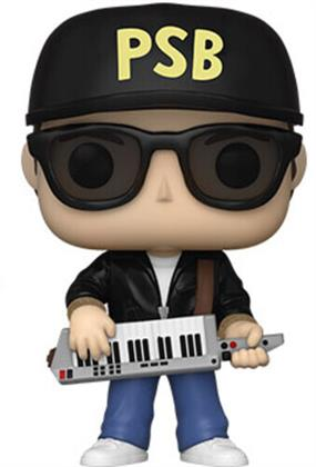 Funko Pop! Rocks: - Pet Shop Boys - Chris Lowe