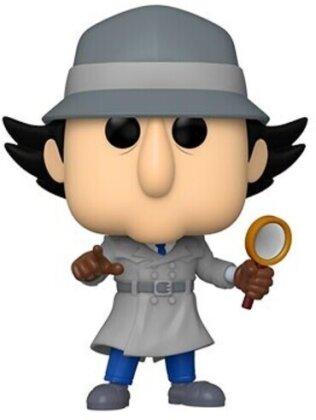 Funko Pop! Animation: - Ig- Inspector Gadget
