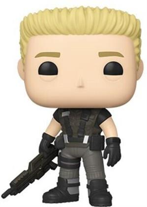 Funko Pop! Movies: - Starshiptroopers- Ace Levy