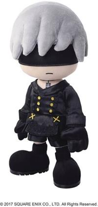 Square Enix - Nier Automata Yorha No 9 Type S Plush Action Doll