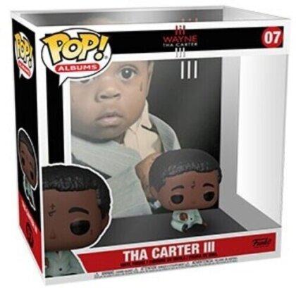 Funko Pop! Albums: - Lil Wayne - Tha Carter Iii