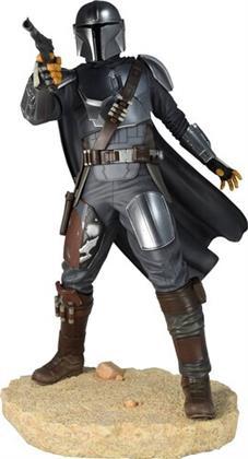 Diamond Select - Star Wars Premier Coll Mandalorian Mk3 Statue