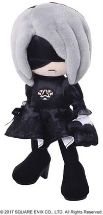 Square Enix - Nier Automata Yorha No 2 Type B Plush Action Doll