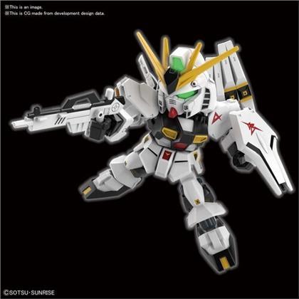 Bandai Hobby - Char's Counterattack - Nu Gundam, Bandai Spirits