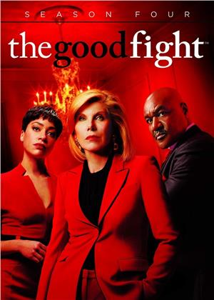 The Good Fight - Season 4 (2 DVDs)
