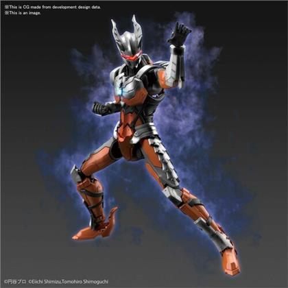 Bandai Hobby - Ultraman Suit Darklops Zero (Action Version)