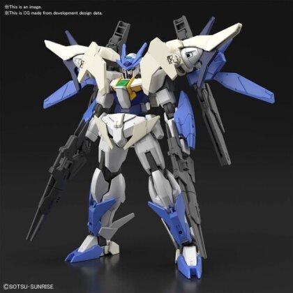 Bandai Hobby - Gundam Build Divers - #39 '00 Gundam New Type
