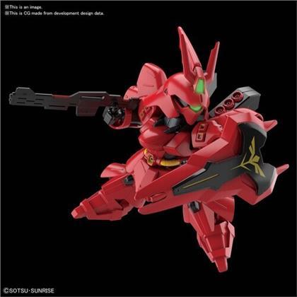 Bandai Hobby - Char's Counterattack - Sazabi, Bandai Spirits
