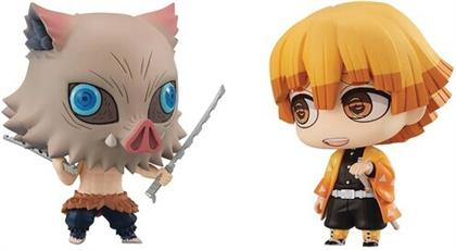 Megahouse - Demon Slayer Chimimega Buddy Ser Zenitsu & Inosuke