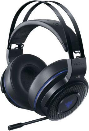 Razer Thresher Gaming Headset - black