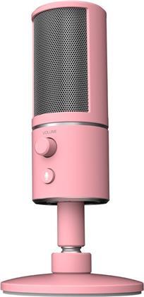 Razer Seiren X - digital USB Mikrofon - Quartz