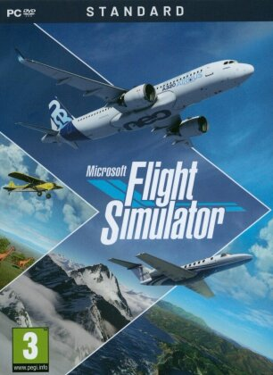 Microsoft Flight Simulator 2020 - Standard