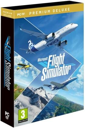 Microsoft Flight Simulator 2020 (Édition Premium)