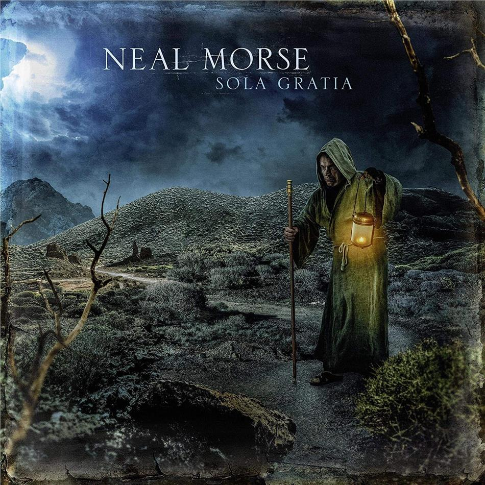 Neal Morse - Sola Gratia (Digipack, CD + DVD)