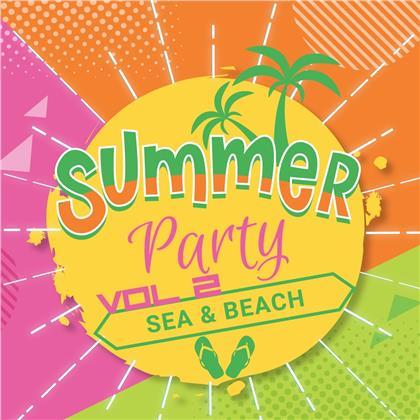 Summer Party Sea & Beach Vol. 2
