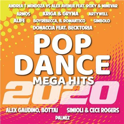 Pop Dance Mega Hits 2020