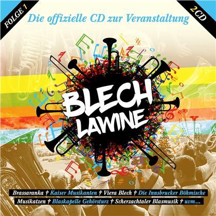 Blechlawine - Folge 1