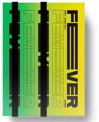 Ateez (K-Pop) - Zero : Fever Part 1