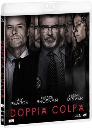 Doppia colpa (2018) (Blu-ray + DVD)