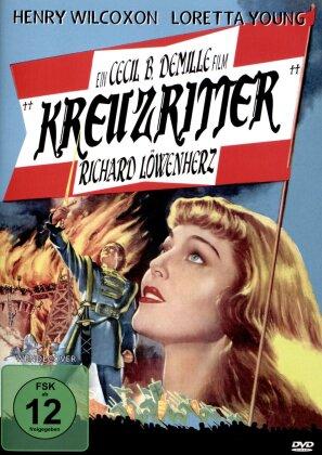 Kreuzritter Richard Löwenherz (1935)
