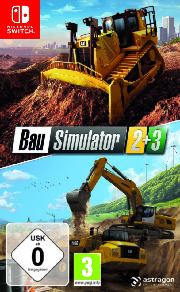 Bau Simulator 2+3