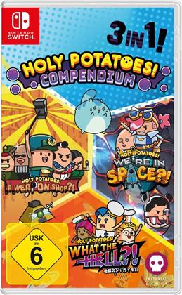 Holy Potatoes Compendium