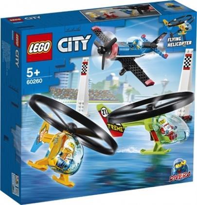 Air Race - Lego City, 140 Teile