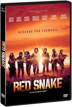 Red Snake (2019)