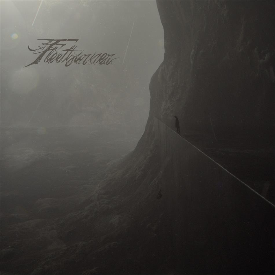 Fleetburner (Ex Members of: In Flames, Dark Tranquillity, Shining) - Fleetburner (2 LPs)