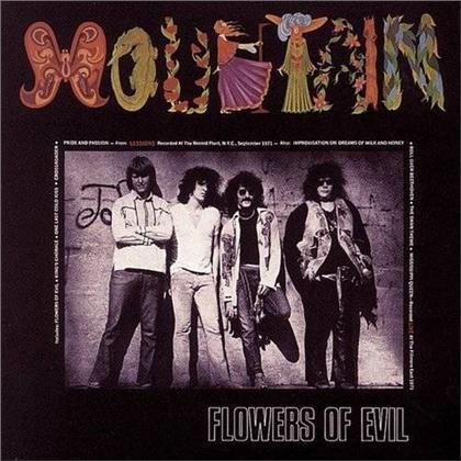 Mountain - Flowers Of Evil (2020 Reissue, Music On Vinyl, LP)