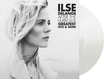 Ilse Delange - After The Hurricane (2020 Reissue, Music On Vinyl, Limited Edition, Crystal Clear Vinyl, 2 LPs)