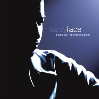 Babyface - A Collection Of His Greatest Hits (2020 Reissue, Music On CD)
