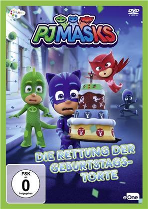 PJ Masks - Die Rettung der Geburtstagstorte