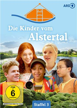 Die Kinder vom Alstertal - Staffel 3