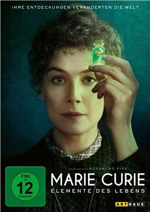 Marie Curie - Elemente des Lebens (2019)