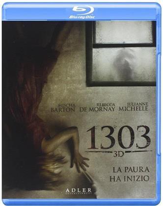 1303 - La paura ha inizio (2012) (Neuauflage)