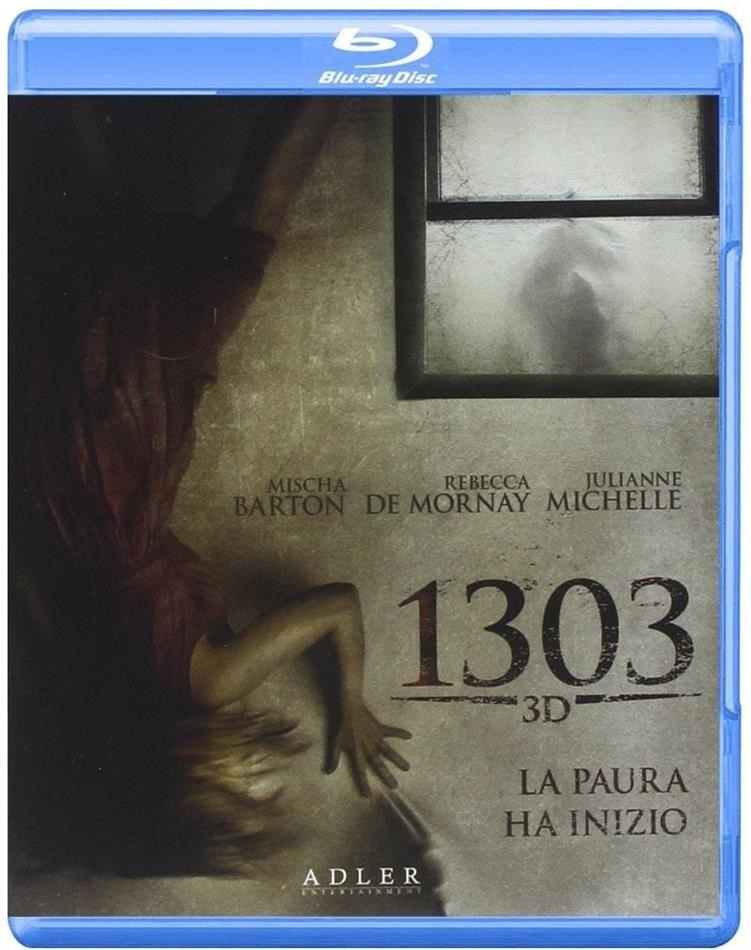 1303 - La paura ha inizio (2012) (Riedizione)